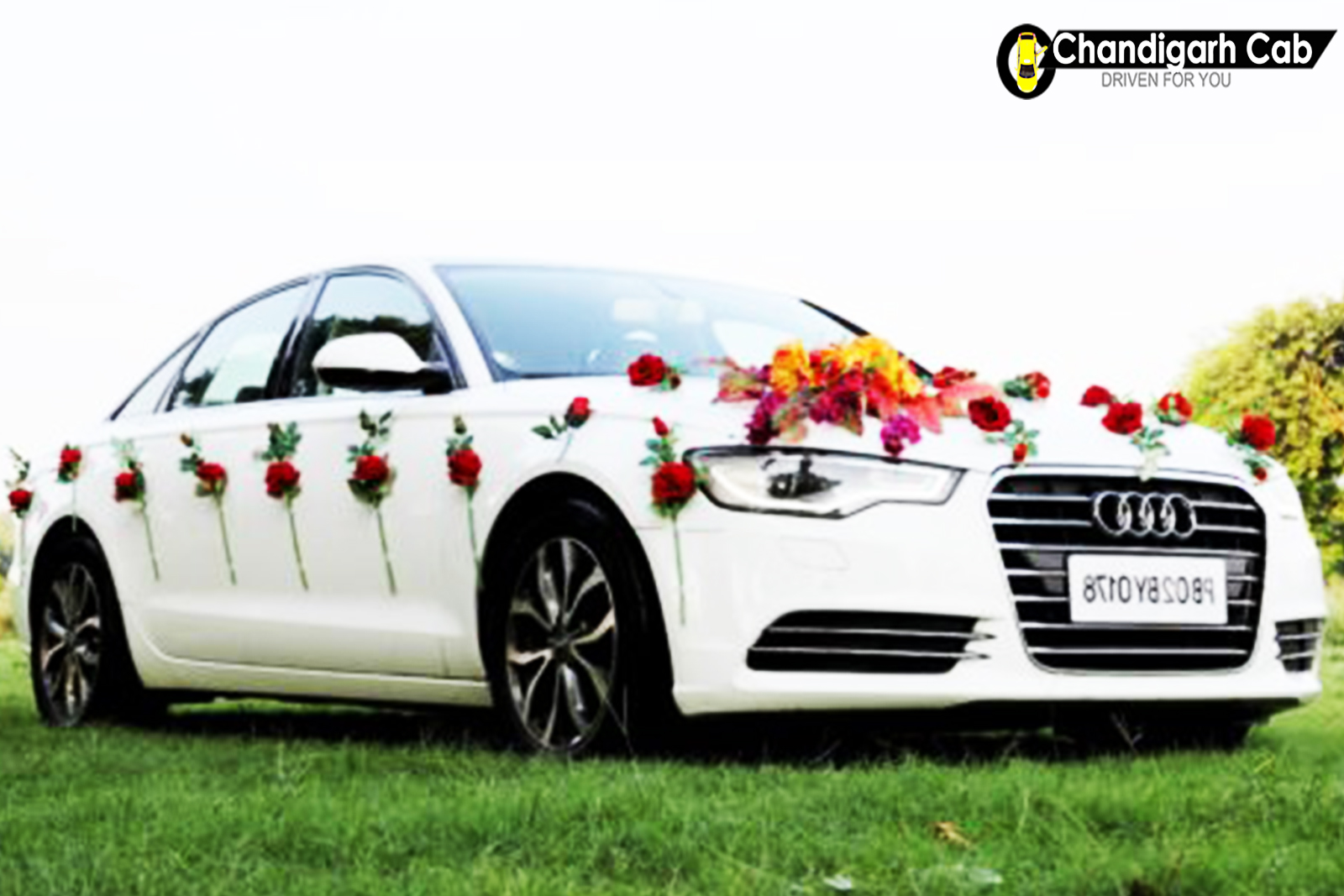 Luxury Wedding Cars, Luxury Chandigarh Cab, Hire Luxury Cars in Chandigarh, Wedding cars in Chandigarh, doli cars, shadi car