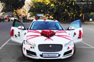 Luxury cars for wedding, Chandigarh wedding cars, Wedding car rental, Luxury cars for wedding, Doli car, Marriage cars, Hire car for Wedding, Jagure in rent for wedding